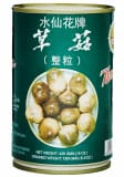 Straw Mushrooms Whole 425g