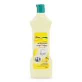 Multipurpose Cream Cleaner - Lemon 500ml
