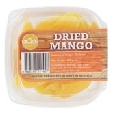 Dried Mango 250g
