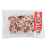Pork Belly Cubes 250g