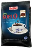 2 In 1 Kopi O 35% Less Sugar 20sX16g