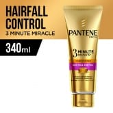 3 Minute Miracle Conditioner Hair Fall Control 340ml