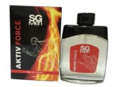 Aktiv Force Eau De Toilette 100ml