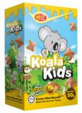 Koala Kids Biscuit - Banana 50g