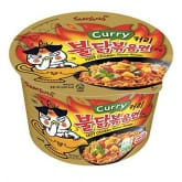 Big Bowl - Hot Chicken Flavour Ramen Curry 105g