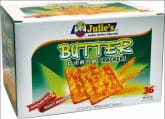 Butter Crackers 36s (#)