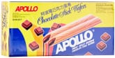 Chocolate Stick Wafers 30sX11g