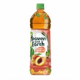 Peach Green Tea 1.5L