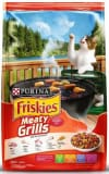Dry Cat Food - Meaty Grills 3kg